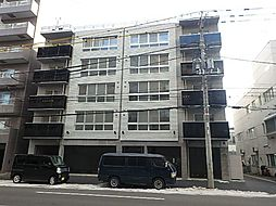 LIEN MARUYAMA[2階]の外観