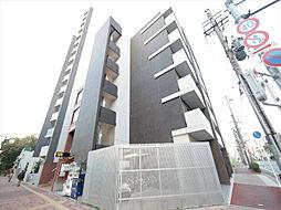 愛知県名古屋市昭和区鶴舞1丁目の賃貸マンションの外観