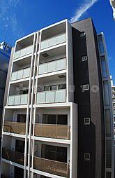 イーストコア新大阪[2階]の外観