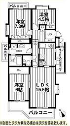 エステート鶴牧4・5