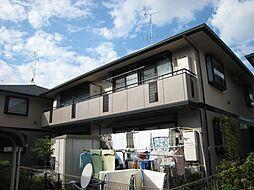 神奈川県川崎市宮前区宮崎6丁目の賃貸アパートの外観
