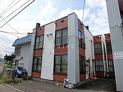 南郷13丁目駅 1.7万円