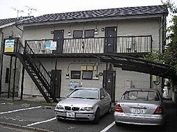 デュオコートノザキ C棟[201号室]の外観