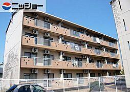 津IN COURT練木ノースコート[2階]の外観