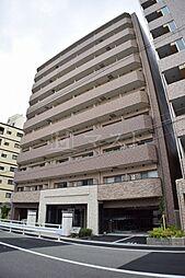 リッツ難波南II[4階]の外観