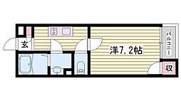 別府駅 4.3万円