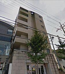 デトム・ワン銀閣寺道[206号室]の外観