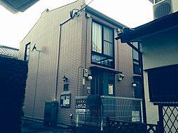 [テラスハウス] 東京都日野市神明4丁目 の賃貸【/】の外観
