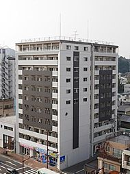 ラフィーネ到津学園通り[7階]の外観