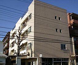 杉崎ビル[302号室]の外観