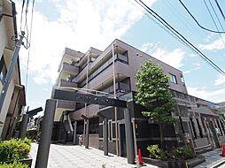 シャストインペリアル[5階]の外観