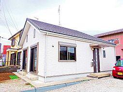 [一戸建] 埼玉県所沢市西新井町 の賃貸【/】の外観