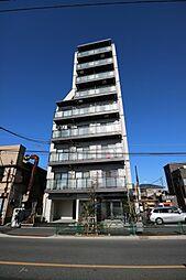 リライア東京イーストレジテンス[2階]の外観