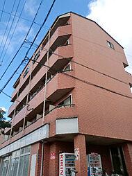 タイガーベアー[4階]の外観