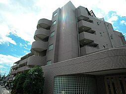 ルミエール ヤガサキ[3階]の外観