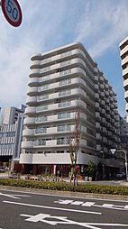 ストークマンション長堀[3階]の外観