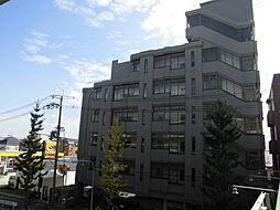パークサイド田中2号館[203号室]の外観