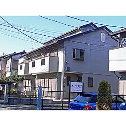 [テラスハウス] 神奈川県横浜市旭区南本宿町 の賃貸【/】の外観