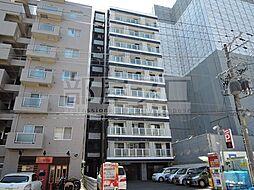 BlancNoir N13.exe ブランノワールエヌ13エグゼ[7階]の外観