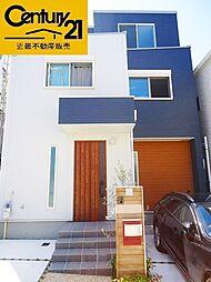 堺市南区原山台4丁