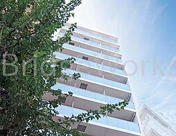 プラウドフラット大塚[6階]の外観