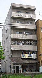 山幸マンション[501号室号室]の外観