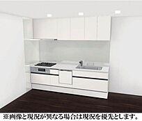 キッチン;LIXIL(リクシル)システムキッチン AS