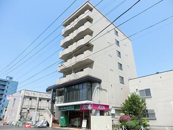 セゾン・ドゥ・ブランシェ北21条 5階の賃貸【北海道 / 札幌市北区】