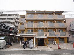 ハイツ紅屋[3階]の外観
