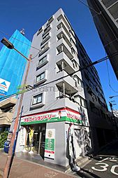 JR山手線 上野駅 徒歩9分の賃貸マンション