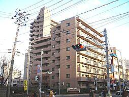 トーカンマンション盛岡駅前プラザ弐番館[7階]の外観