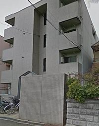 JPアパートメント摂津[2階]の外観