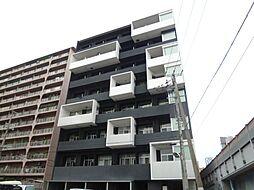 是空天王寺[7階]の外観