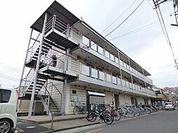 レオパレスNORTH SIDE[1階]の外観