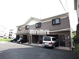 [テラスハウス] 愛知県北名古屋市高田寺出口 の賃貸【/】の外観