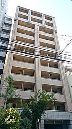 アムズメイプル扇町[4階]の外観