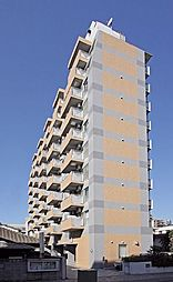 プライムアーバン川崎[6階]の外観