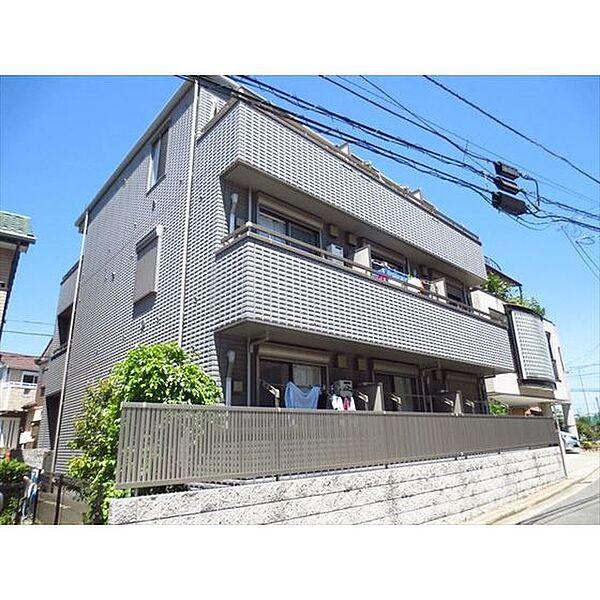 アリスコート 2階の賃貸【千葉県 / 千葉市中央区】