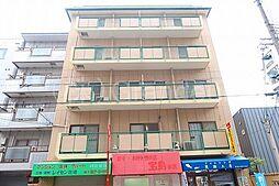 清原マンション[5階]の外観