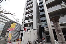 KAZ BLD[1階]の外観