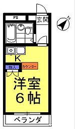 東武動物公園駅 1.4万円