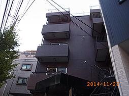 大内ハイム[201号室]の外観