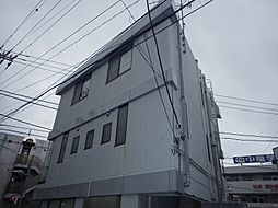 一富久ビル[ 2号室]の外観