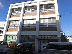 千代田ビル[3F 西号室]の外観