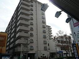 茨木グランドハイツ[6階]の外観