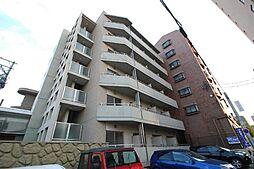愛知県名古屋市千種区橋本町3の賃貸マンションの外観
