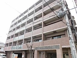 サンドミール[5階]の外観