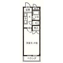 近鉄八田駅 4.1万円