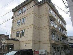 ミルチ[1階]の外観