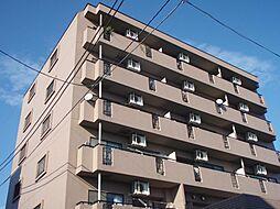 パルノースサイド[4階]の外観